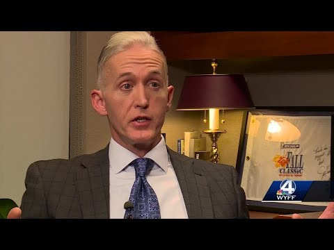 Trey Gowdy weighs in on potential Congressional effort to impeach President Trump