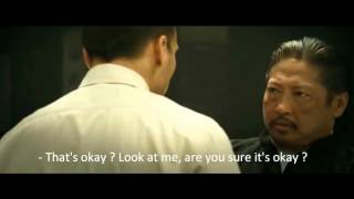 Best fight scenes of IP MAN 2 (Donnie Yen)