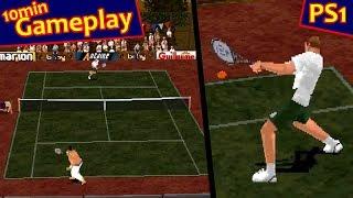 Tennis Arena ... (PS1)
