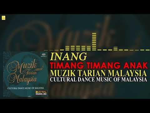 Inang - Timang Timang Anak (Official Audio)