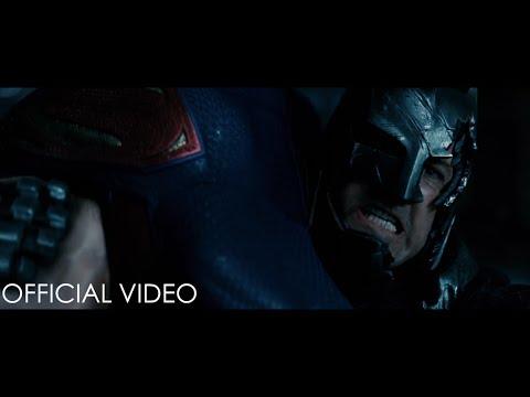 Batman v Superman - 6/8 (blink-182) Music Video HD by SymonIero