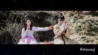 Cover images Jeon Sang Geun - 단 하루만 너를 | Mirror Of The Witch OST Part 2