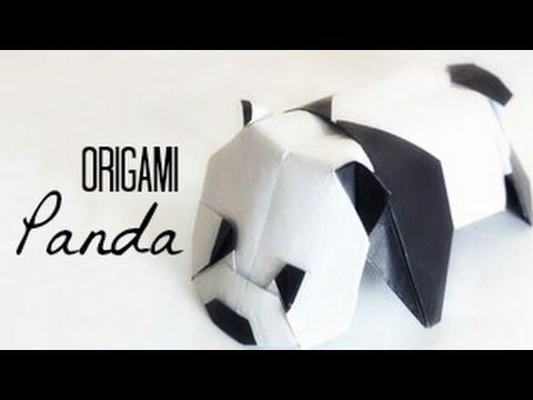 Origami Instructions Baby Robert Lang