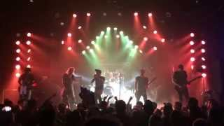 10 Years Actions And Motives Live With Awaken The Empire Damien