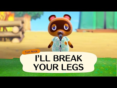 Animal Crossing Memes Youtube