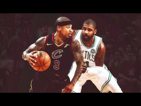 Download Youtube: Kyrie Irving vs Isaiah Thomas! Celtics Kyrie Irving Meets Cavaliers Isaiah Thomas 1-on-1