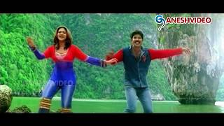 Cheppave Chirugali Songs - Neeli Neeli Jabili -  Venu Thottempudi, Ashima Bhalla  - Ganesh Videos
