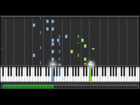 How To Play Yakety Sax Benny Hill Theme On Piano 100