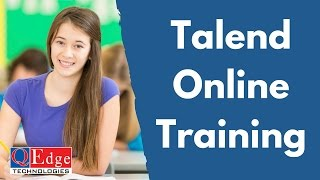 Talend Training Online | Talend ETL Training Demo Video | Tutorial for Both Beginners & Experienced