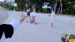 #VIOLITASAPITRIVLOG1 - TEAM RUMAH RAMA HOLIDAY TRAVEL VIDEO (COMING SOON)