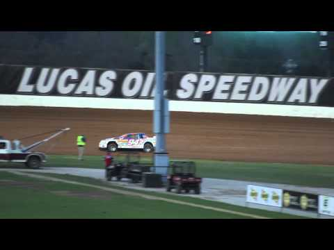 Lucas Oil Speedway, Week1 Factory stock overview wih Kenny Carroll