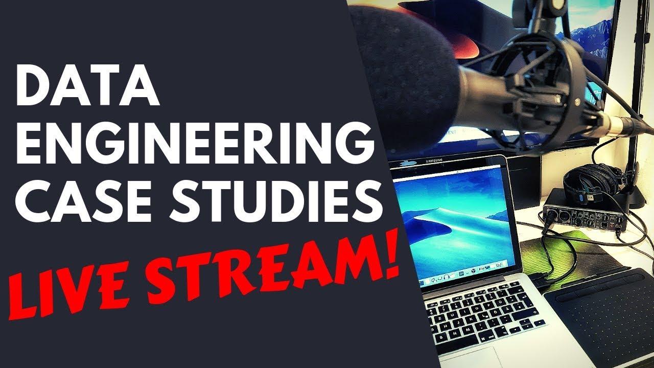Data Engineering At Netflix Case Study | #062