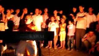 Tấn Lâm - đàn Piano Festival Huế - Mariage D'amour  - 0542470040
