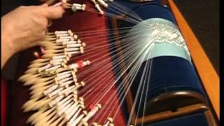 Art of Bobbin Lace - Pieceful Quilter