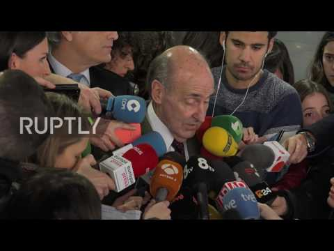 Spain: Infanta Cristina of Spain acquitted, husband imprisoned in Noos case - lawyer