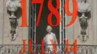 LADY OSCAR amv PART 2 END memories after 25 years 14july1789