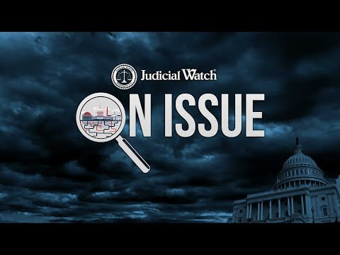 JW On Issue: Draining the Swamp