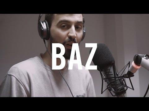 Baz- Dag Wereld & Tijdsgeest - Chase Verses