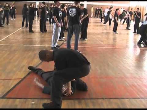 Best Wing Chun ever