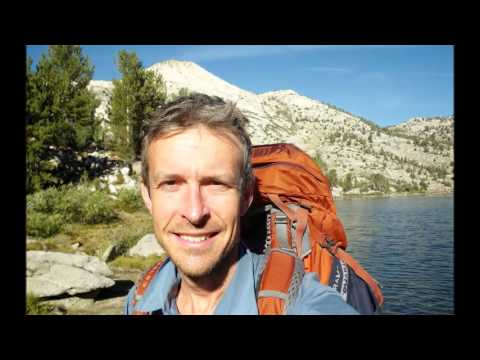 John Muir Trail: All Photographs from the trip