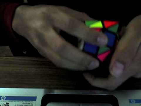 Half Truncated Cube auction