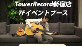 http://saitojohnny.com/live/ 2011.12.25(Sun)11:00~ インストアライブ...
