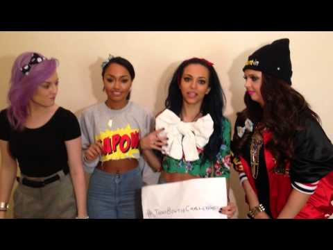 Mixers Magnets Challenge 3: Bowtie for Jade