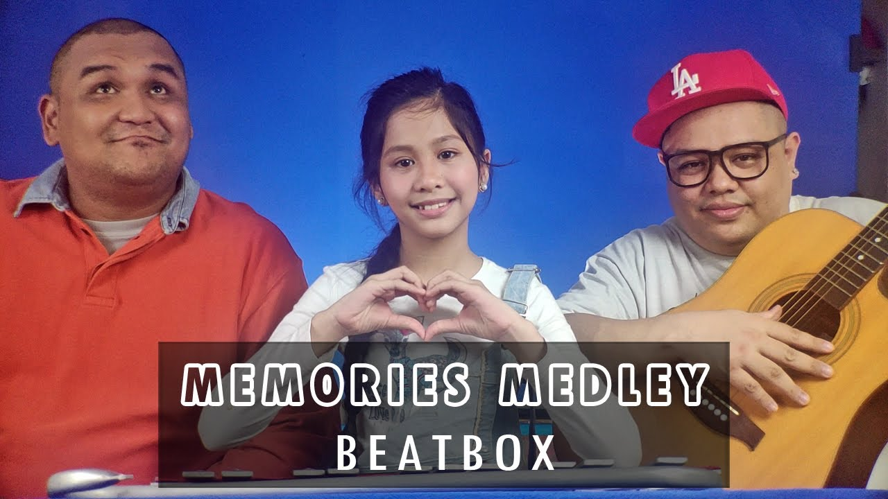 Maroon 5 - Memories (Beatbox Medley) ft. Microphone Mechanics