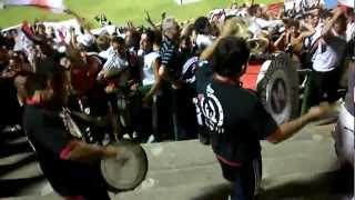 Los Bombos  Los Borrachos Del Tablón 14 River Plate  Argentina