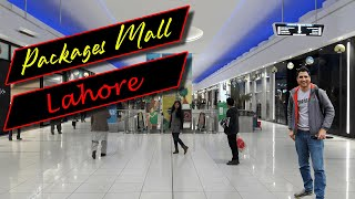 Packages Mall Lahore - Pakistan's Largest Shopping Mall?