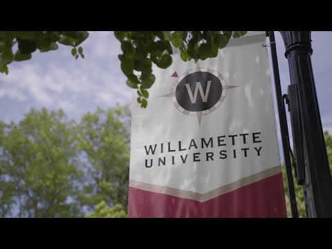 2020 Willamette University Baccalaureate Video