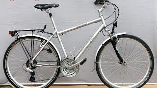 villiger bedretto - Велосипеды из Германии - eurovelo.com.ua(Велосипеды БУ из Германии eurovelo.com.ua., 2015-05-02T10:09:38.000Z)