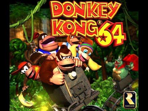 Donkey Kong 64 #18