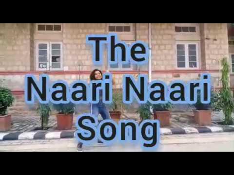 The Naari Naari Song  Made In China   Rajkumar Rao And Mouni   Sachin-Jiger   Vishal Dadlani