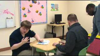 Verbal Behavior - Applied Behavior Analysis professional training
