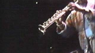 George Howard Live 1985 - Slow Walking