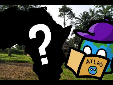 Why Was Central Africa So Undeveloped?