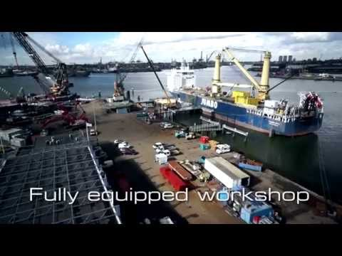 Rotterdam Offshore Group - Video