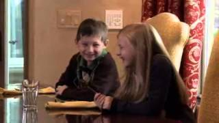 A Nanny for Christmas | Trailer (2010) | Emmanuelle Vaugier, Dean Cain, Richard Ruccolo, M. Maples