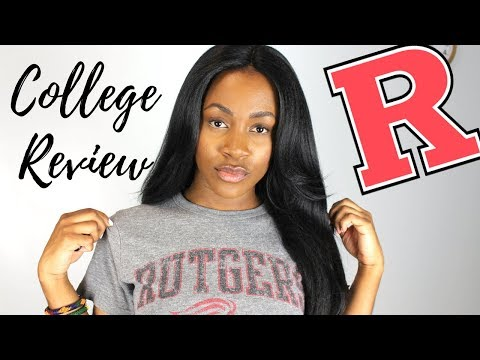 RUTGERS REVIEW (PROS & CONS)| EssenceofMae