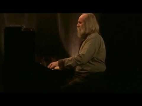 Lubomyr Melnyk - Improvisation sur Windmills (for one piano) Live In Paris 2015