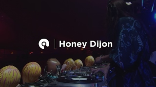Honey Dijon Live @ Big Tittie Surprise, OFF BCN 2014