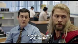 Dia a dia de Thor