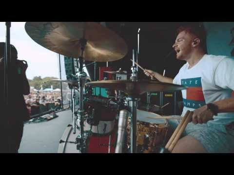 Josh Manuel  Issues - The Realest  Warped Tour