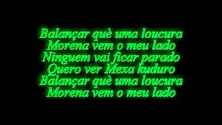 Danza Kuduro   Don Omar Lyrics on Screen thumbnail