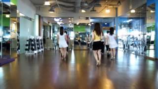 Line Dance - Hello Josephine