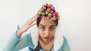 Güzel Saç Modeli Lolipop تسريحة جميلة للشعر