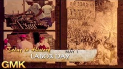 Facts about Labor Day | Today in History