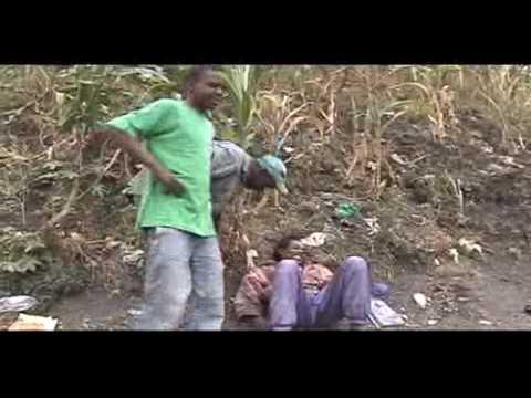 アフリカ・ケニア ドキュメンタリー 『ソコニライフ』 Part two
