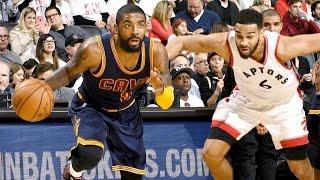 Cavs Sweep Raptors! Remain Unbeaten in Playoffs! Cavs Raptors Game 4